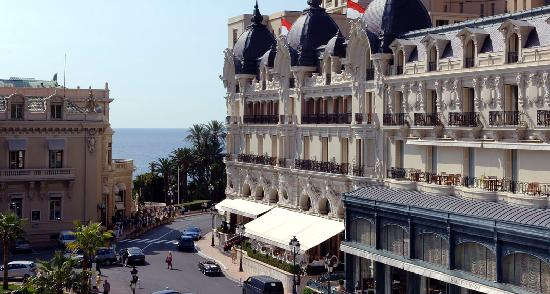 Photo of Hotel de Paris Monte-Carlo