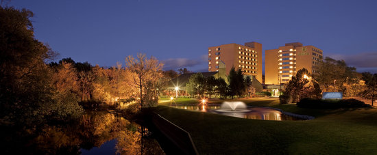 Photo of Hilton Northbrook
