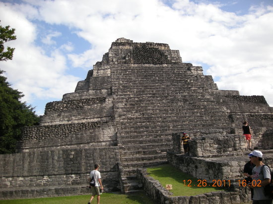Costa Maya Cruise Excursions - Private Tours
