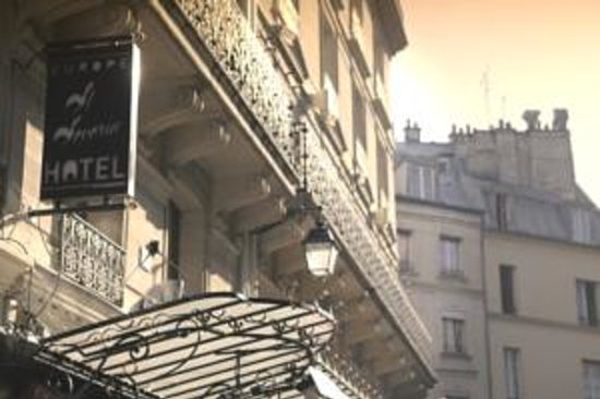 Photo of Hotel Europe Saint Severin Paris