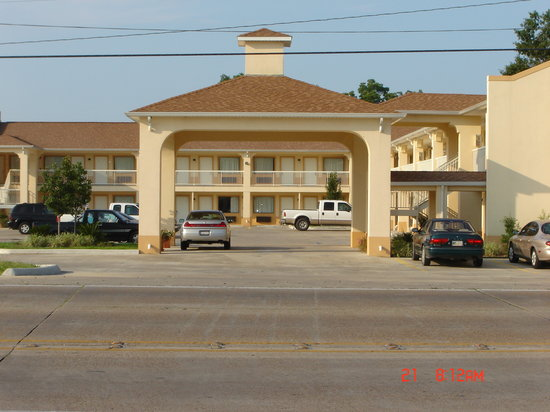 Photo of Executive Inn Express Abbeville