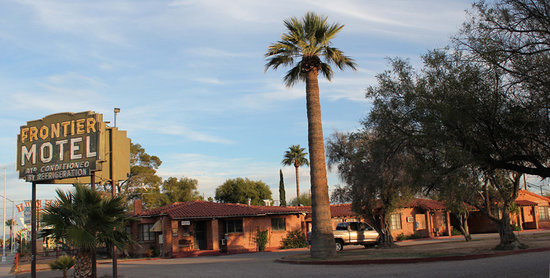 Frontier Motel