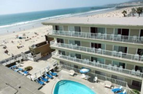 Photo of Surfer Beach Hotel San Diego