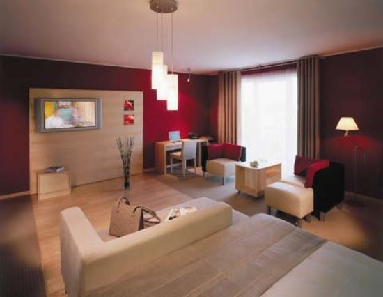 Le Meridien Royal Hamburg: Executive Room