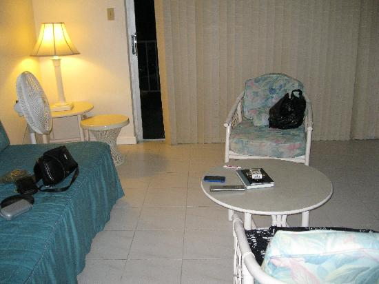 Montego Bay Club Resort: great apartment