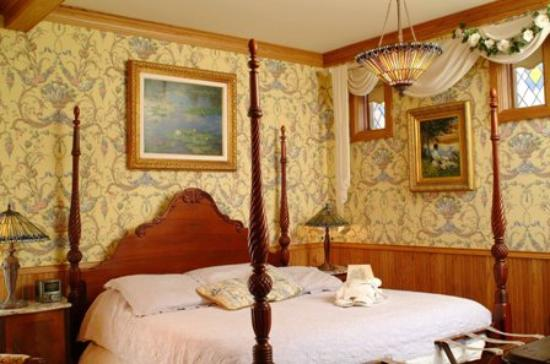Photo of Nagle Warren Mansion Bed and Breakfast Cheyenne