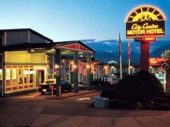 View picture of city centre motor hotel vancouver for City center motor hotel vancouver