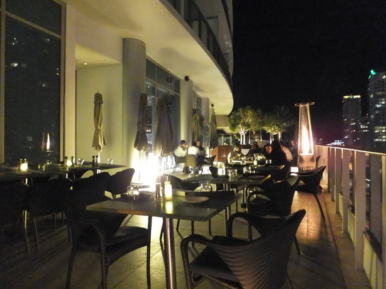 Area 31 - Epic Hotel, Miami - Restaurant Reviews - TripAdvisor