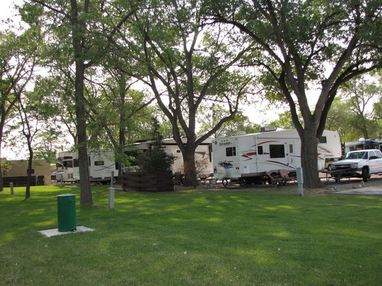 ‪Trailer Ranch RV Resort‬