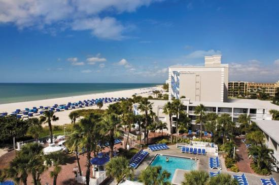 hotels in Saint Pete Beach