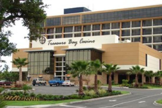 Treasure Bay Casino and Hotel (Biloxi, MS) - Hotel Reviews