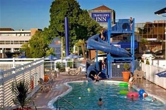 Vacation Inn Hotel & Convention Center: Recreational Facilities