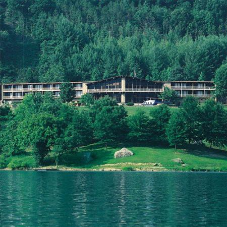 Photo of Buckhorn Lake State Resort