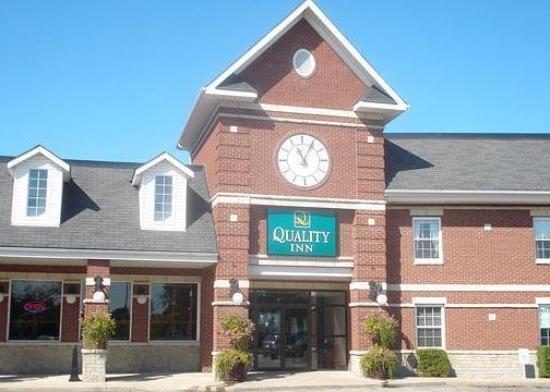 Photo of Quality Inn Sarnia