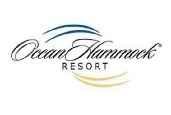 Cinnamon Beach at Ocean Hammock Beach Resort: Main Hotel Logo