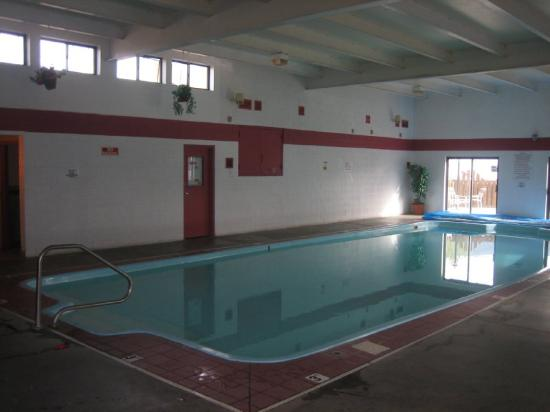 Great Western Colorado Lodge: Pool