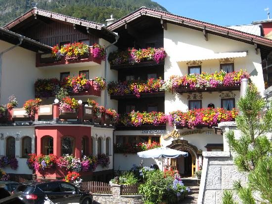 Hotel Alpenrose + Appartements