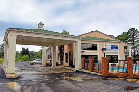 Americas Best Value Inn Kannapolis