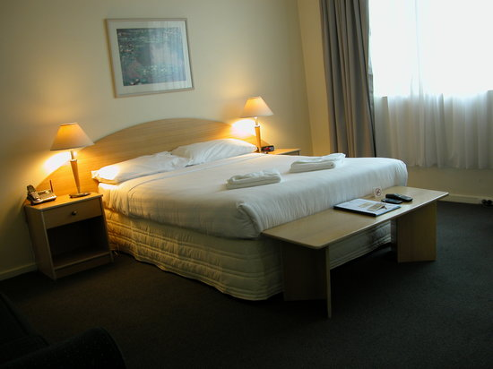 Drummond Serviced Apartments Melbourne