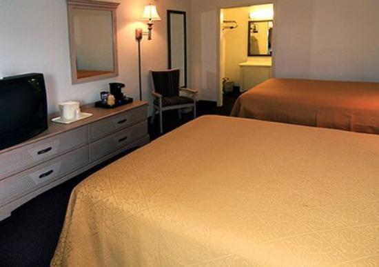 Quality Inn & Suites and Conference Center: Guest Room -OpenTravel Alliance - Guest Room-