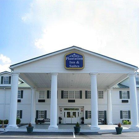 Plantation Inn &amp; Suites Jackson: Plantation Inn And Suites PIDUZ