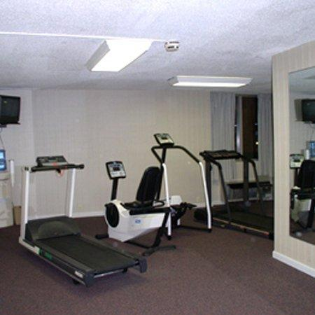 Alpine Lodge Gaylord MIFitness