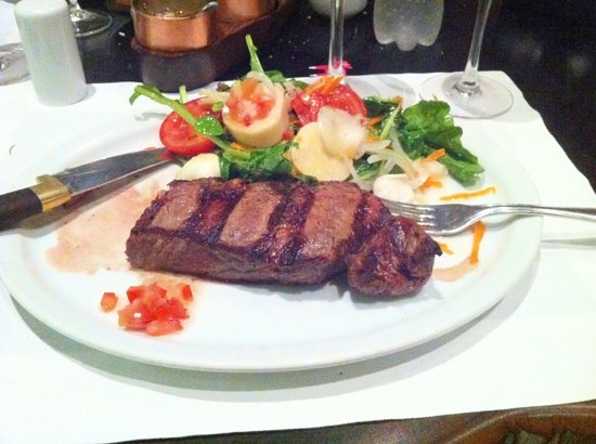Sao Paulo Best Steak Houses