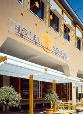 Photo of Best Western Hotel Sonne Lienz