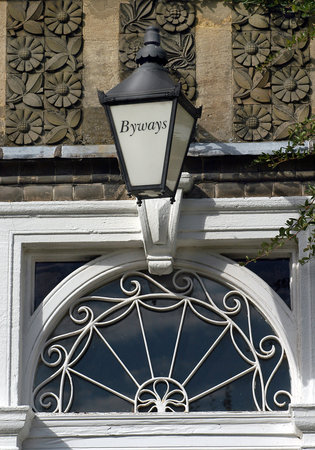 ‪Byways House‬