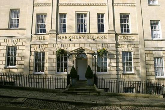 Photo of Berkeley Square Hotel Bristol