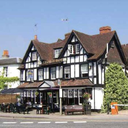 Photo of The George Hotel Pangbourne