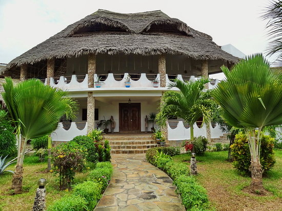 Jambo House Resort