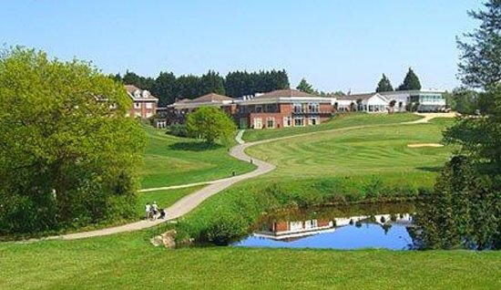 Photo of Stoke by Nayland Hotel Leavenheath