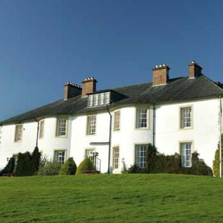 Photo of Hetland Hall Hotel Dumfries