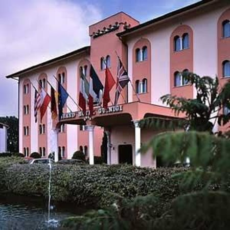 Photo of BEST WESTERN Grand Hotel Guinigi Lucca