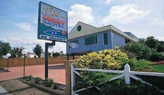 Photo of Bay Court Motel Taupo