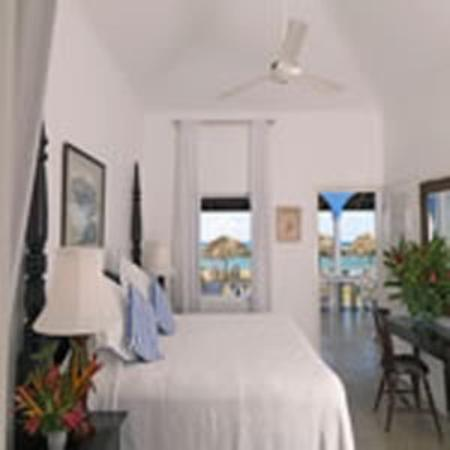Jamaica Inn: Premier Verandah Suite Beach Wing