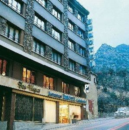 Photo of Somriu Hotel Eurotel Les Escaldes