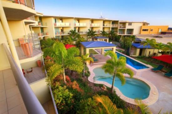 ‪Caloundra Central Apartment Hotel‬