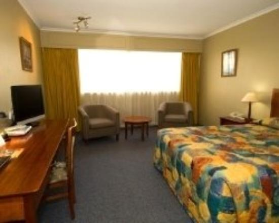 Photo of Rockhampton Plaza Hotel