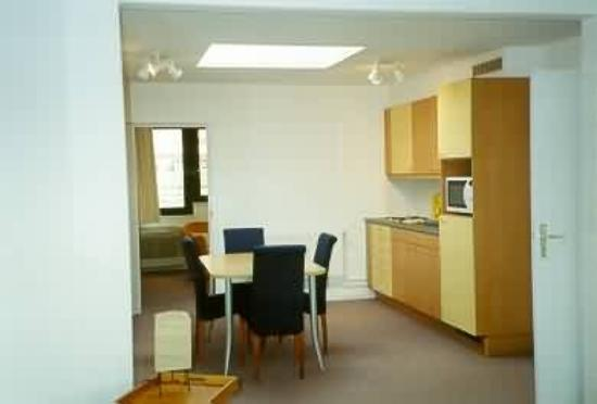 Photo of Bando Brussels Airport Apartments Zaventem