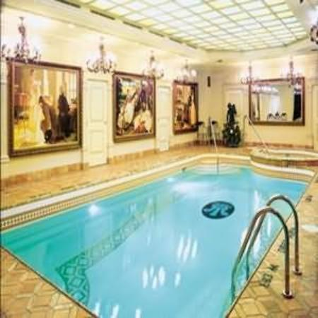 Prince of Wales: Recreational Facilities