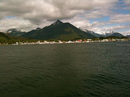 Photo of Sitka's Eagle Bay Inn