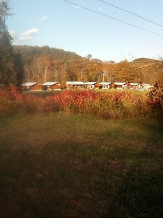 Caney Creek Village