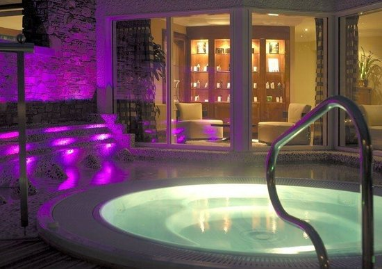 ‪Ballygarry House Hotel & Spa‬