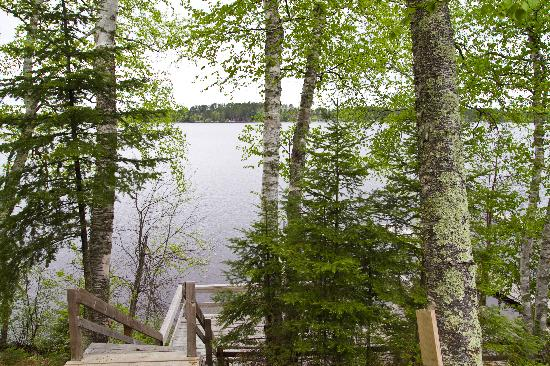 Bay View Lodge: Great Accomodations!!