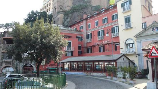 Photo of Hotel il Faro Sorrento