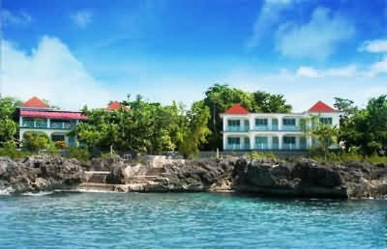 Coral Cliff Hotel