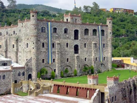 Photo of Castillo De Santa Cecelia Leon