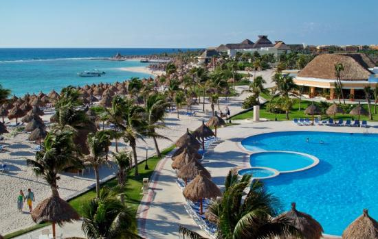 Grand Bahia Principe Tulum: Pool